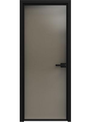 Бронза зеркальная (T10) Черный