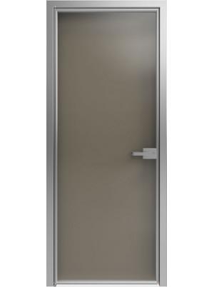 Бронза зеркальная (T10) Серебро