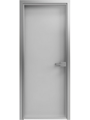 Глянцевый белый (T14) Серебро