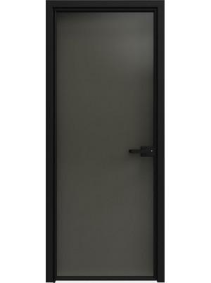 Глянцевый черный (T18) Черный