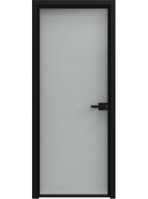 Глянцевый лед (T16) Черный