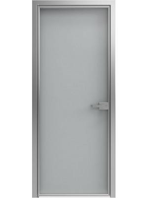 Глянцевый лед (T16) Серебро