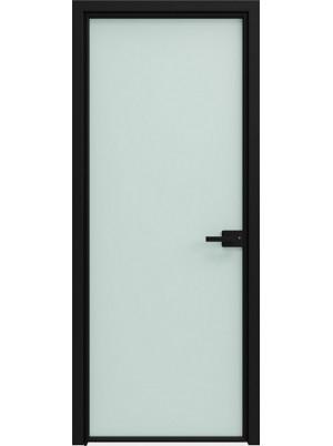Матовое (T02) Черный