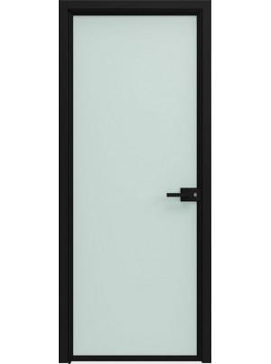 Scala Матовое (T02) Черный